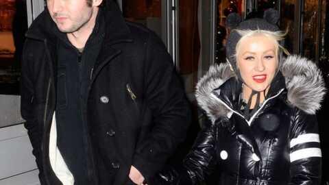 Christina Aguilera: son anniversaire à Courchevel