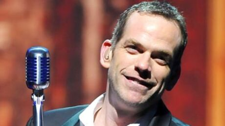 Garou juré de The Voice ?