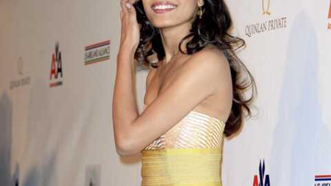 Slumdog Millionaire: Freida Pinto dans le prochain Woody Allen