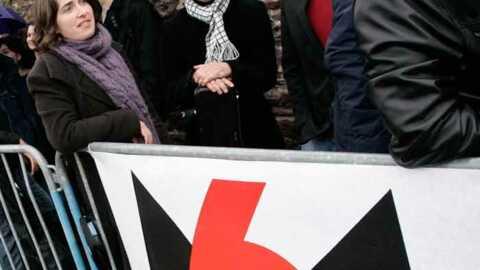 Nouvelle star 2009: Virginie Guilhaume débute ce soir