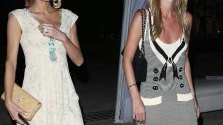 Paris Hilton: sa soeur Nicky a été agressée