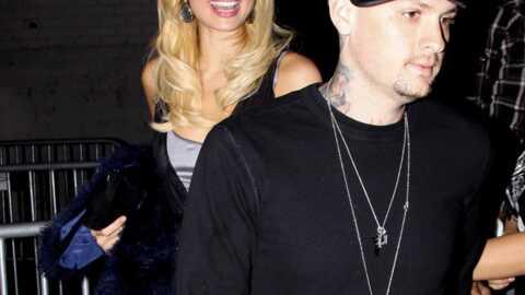 Paris Hilton: déterminée à récupérer Benji Madden
