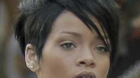 Rihanna: la police confirme l'authenticité de la photo