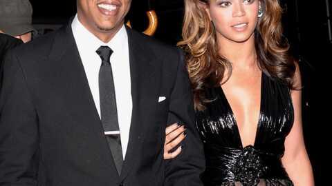 Jay Z a aidé Beyonce pour la chorégraphie de Single Ladies