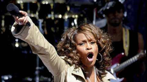Video Whitney Houston : un concert ? Non, un massacre !