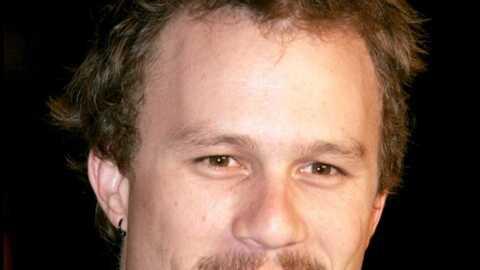 Heath Ledger On en sait un peu plus…