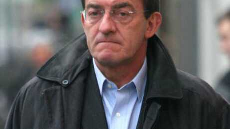 Jean-Pierre Pernaut Battu par Fabien Barthez