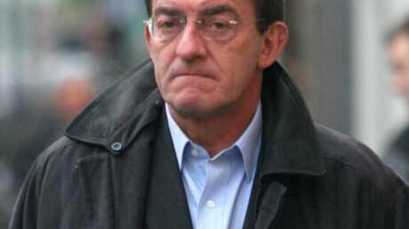 Jean-Pierre Pernaut Nouilles tragiques à Dijon