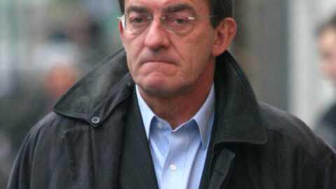 Jean-Pierre Pernaut Dévasté…