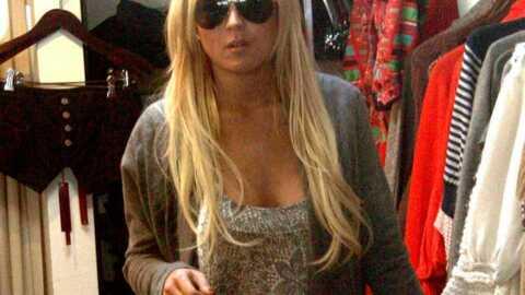 Lindsay Lohan Réduction de budget!