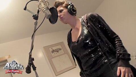 Anges de la télé-réalité: Cindy Sander trouve un producteur