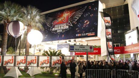 Bug dans les votes des NRJ Music Awards 2011