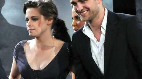 Razzie Awards: Twilight multi-nominé