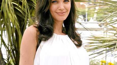 Angelina Jolie aurait conçu ses bébés in vitro