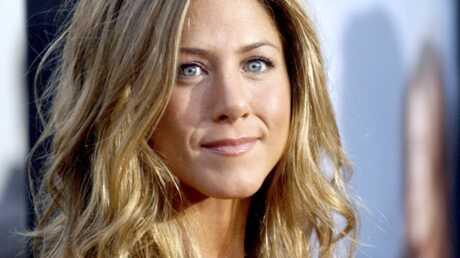 Jennifer Aniston a fait arrêter une fête en plein air