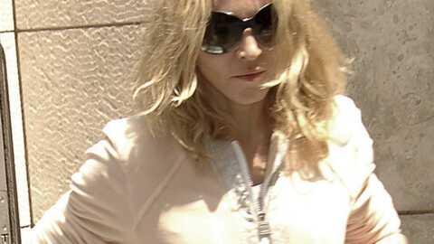 Malade, Madonna doit se reposer