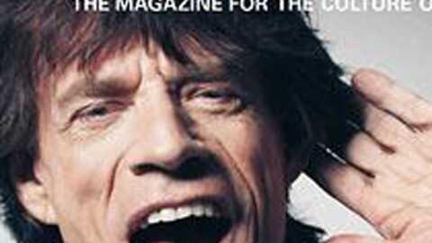 Mick Jagger participe à la campagne photo de Bryan Adams pour la protection auditive