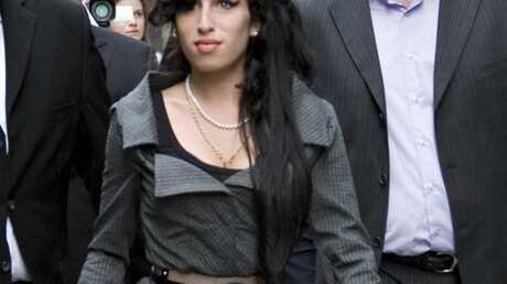 Amy Winehouse: pas convaincante au tribunal