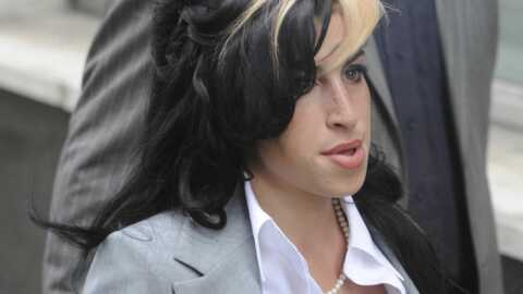 Amy Winehouse : non coupable
