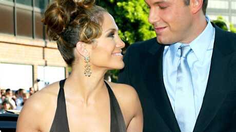 Ben Affleck revient sur son histoire d'amour avec Jennifer Lopez