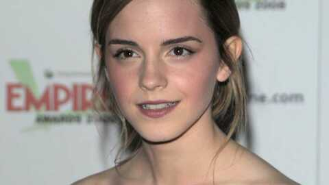 Emma Watson Bientôt Française