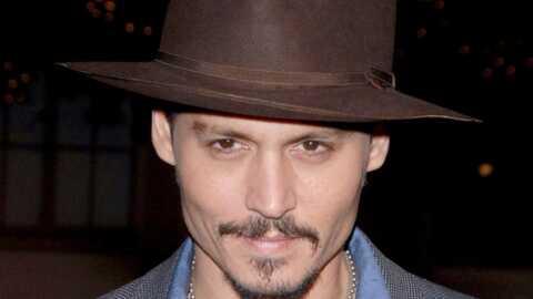 Johnny Depp Fou de ses caisses