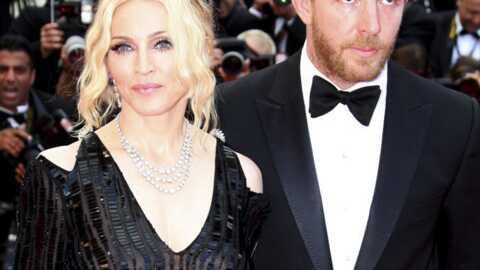 Madonna & Guy Ritchie Ça se confirme