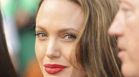 Angelina Jolie: future successeur de Barack Obama?
