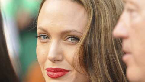 Angelina Jolie : future successeur de Barack Obama ?