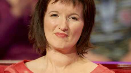 Anne Roumanoff sur Europe 1 mais pas en direct