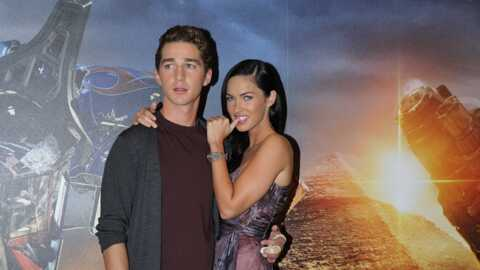 Transformers 2 : Megan Fox et Shia LaBeouf en force