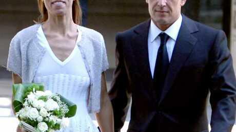 Mariage people pour Nicolas Sarkozy