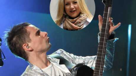 Kate Hudson et Matthew Bellamy de Muse : love story