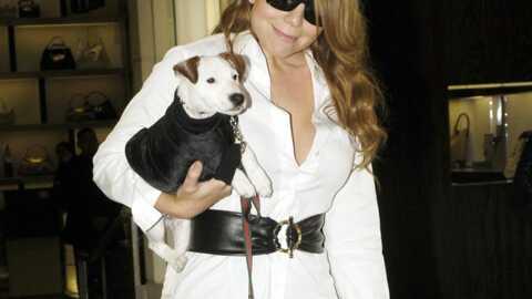 Mariah Carey attaquée en justice par son vétérinaire