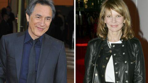Richard Berry et Nicole Garcia: fiasco sur scène à Lyon