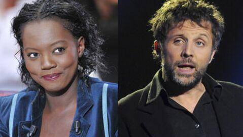 Rama Yade apporte son soutien à Stéphane Guillon