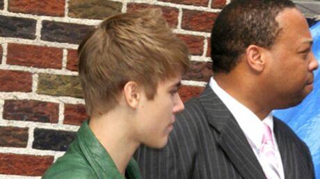 Justin Bieber agressé par un policier?