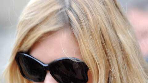 Kate Moss: après le cambriolage, l'inondation