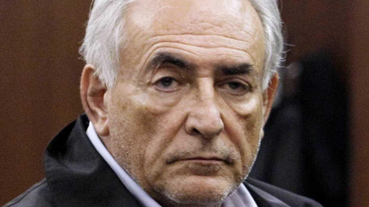 Pour la défense, DSK est victime de chantage