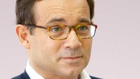 Jean-Luc Delarue revient à la télé en septembre