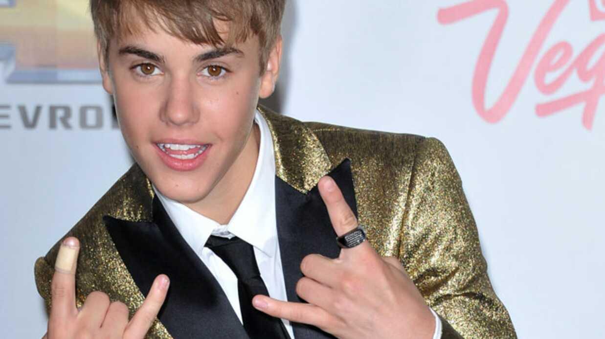 Justin Bieber dévoile la pub de son parfum Someday