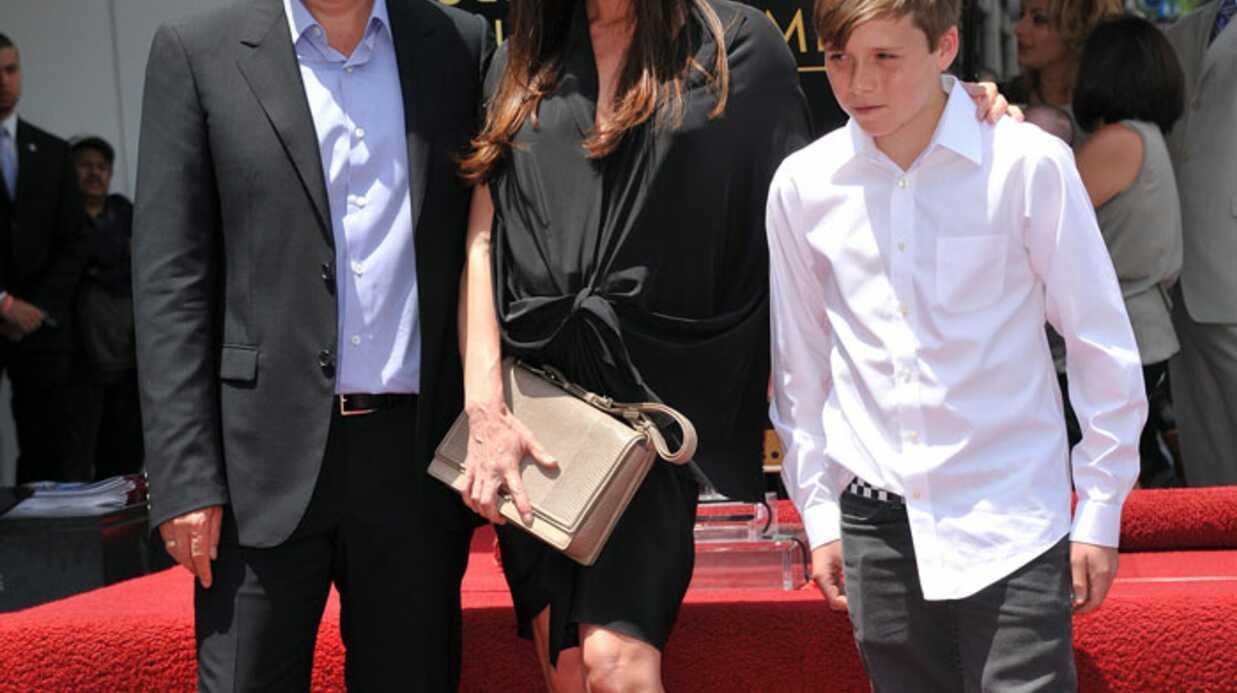Victoria Beckham: enceinte, ça commence (presque) à se voir