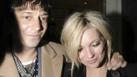 Jamie Hince aurait demandé la main de Kate Moss