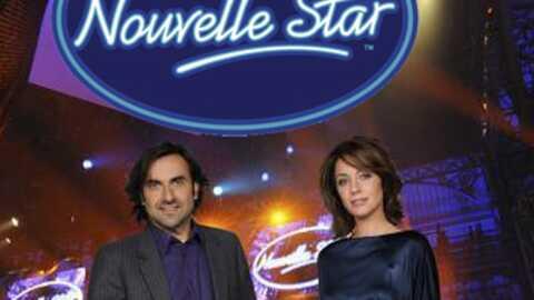 Nouvelle Star: pas de co-animateur pour Virginie Guilhaume