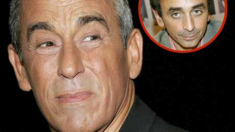 Thierry Ardisson attaque Eric Zemmour en Justice