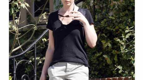 Katherine Heigl sans maquillage: ça fait pas rêver