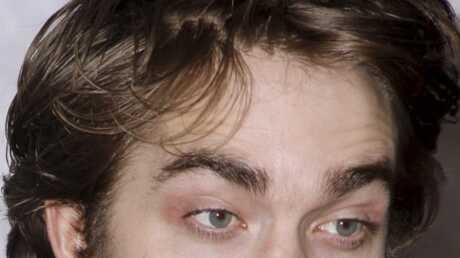 Robert Pattinson: sourd mais amoureux grâce à Twilight