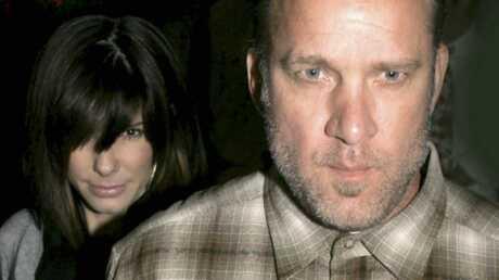 Sandra Bullock: pas de divorce pour le moment