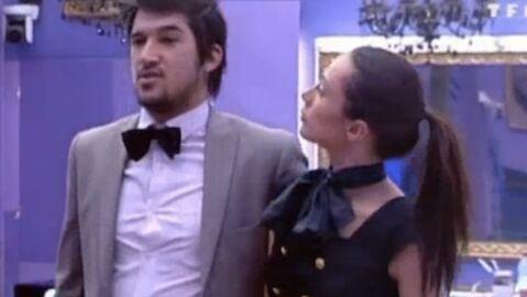 Carré Viiip: Noam et Alexandra, un nouveau couple? (quotidienne)