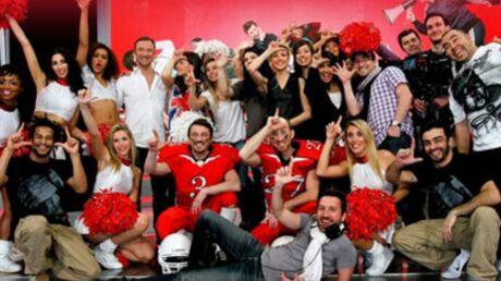 VIDEO Les animateurs de W9 en mode Glee pendant la pub